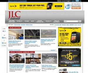 JLC Homepage